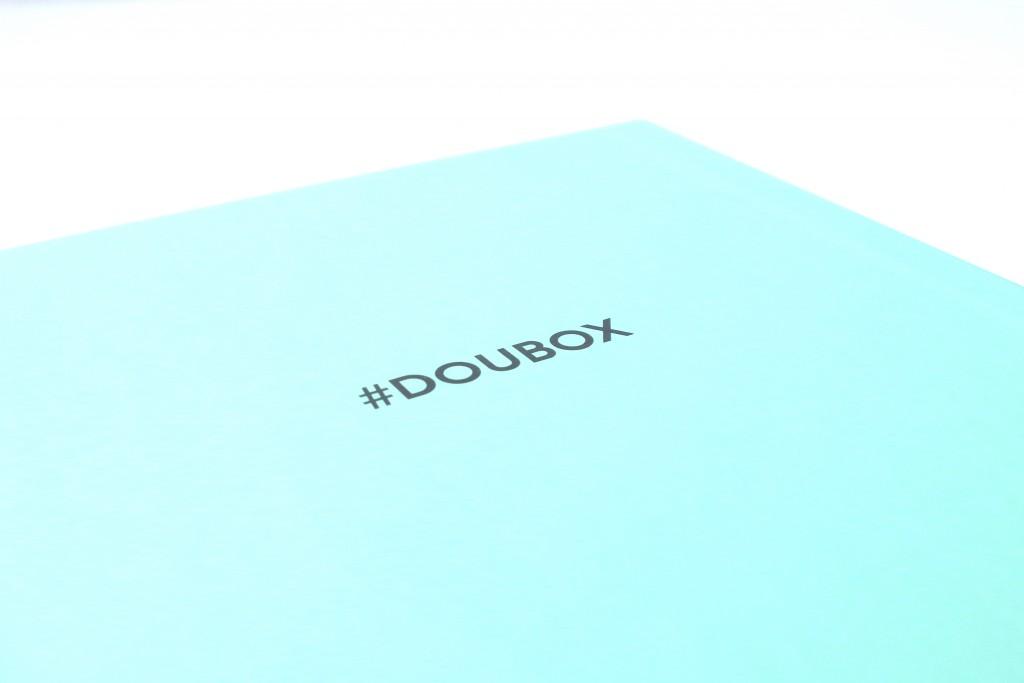 DOUBOX - Ehemalige Beauty Box von Douglas.