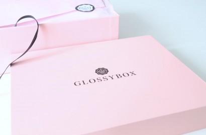 Glossybox. Beautybox der ersten Stunde.