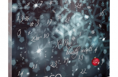 Artdeco Beauty Adventskalender 2015