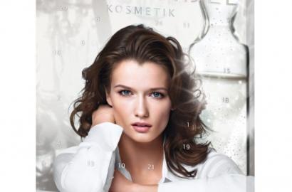 Dr. Grandel Kosmetik Beauty Adventskalender 2015 Ampullen