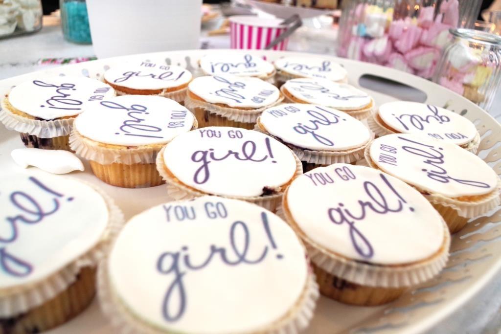 Gofeminin Bloggertreffen Bloggerevent Goblogger Launch Party