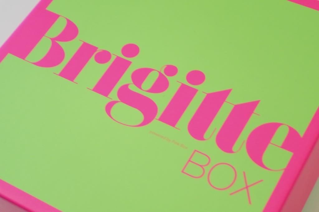 Brigitte Box: alle 2 Monate eine prall gefüllte Box mit Drogeriehighlights & Highendprodukten für 29,95 Euro
