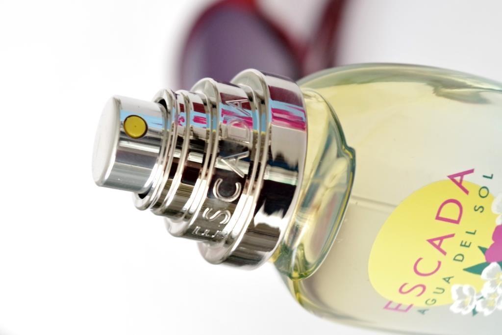 Escada Limited Edition 2016 Agua Del Sol Parfum EdT Eau de Toilette -006