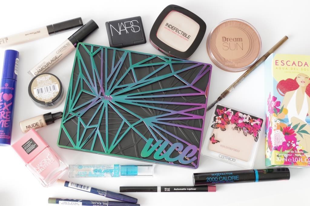 Makeup Bag Reise Sommerurlaub Must Haves 02