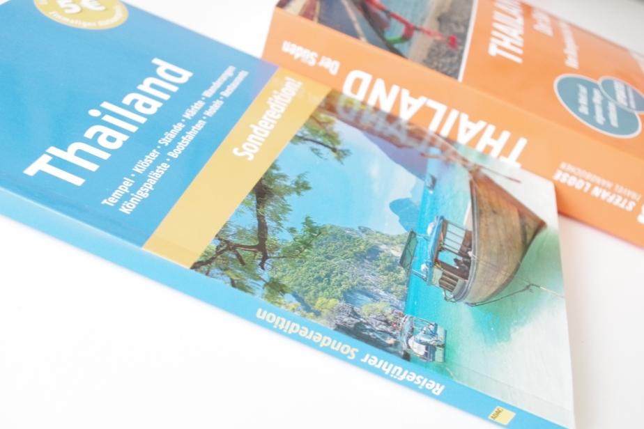 Thailand Urlaub Must Haves Reiseführer