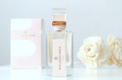 B. Balenciaga Skin Parfum Review Parfüm EdP -007