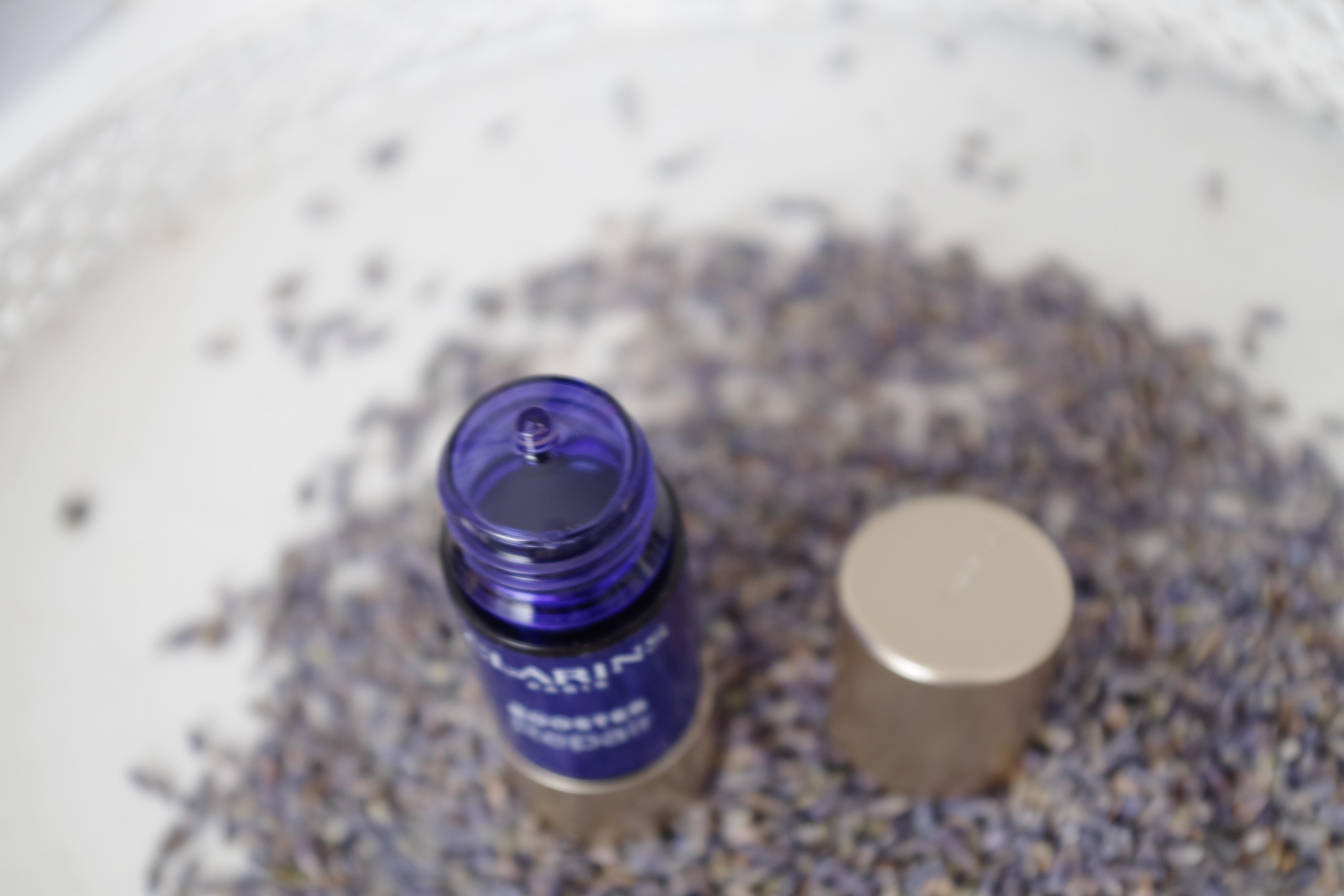 Clarins Hautpflege Booster Repair Repairbooster Serum Mixnmatch selbstmischen Makeupjungle-002