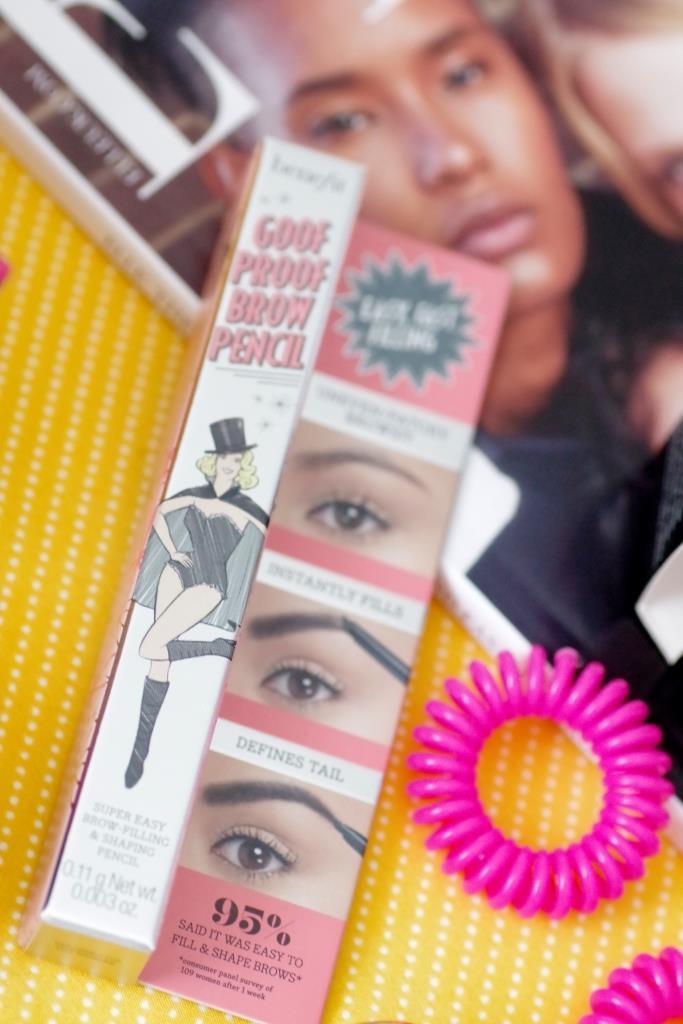 Lookfantastic Beautybox Juli 2016 MiTi Nuxe Thisworks bellapierre benefit kebelo LFSummerlovin-005