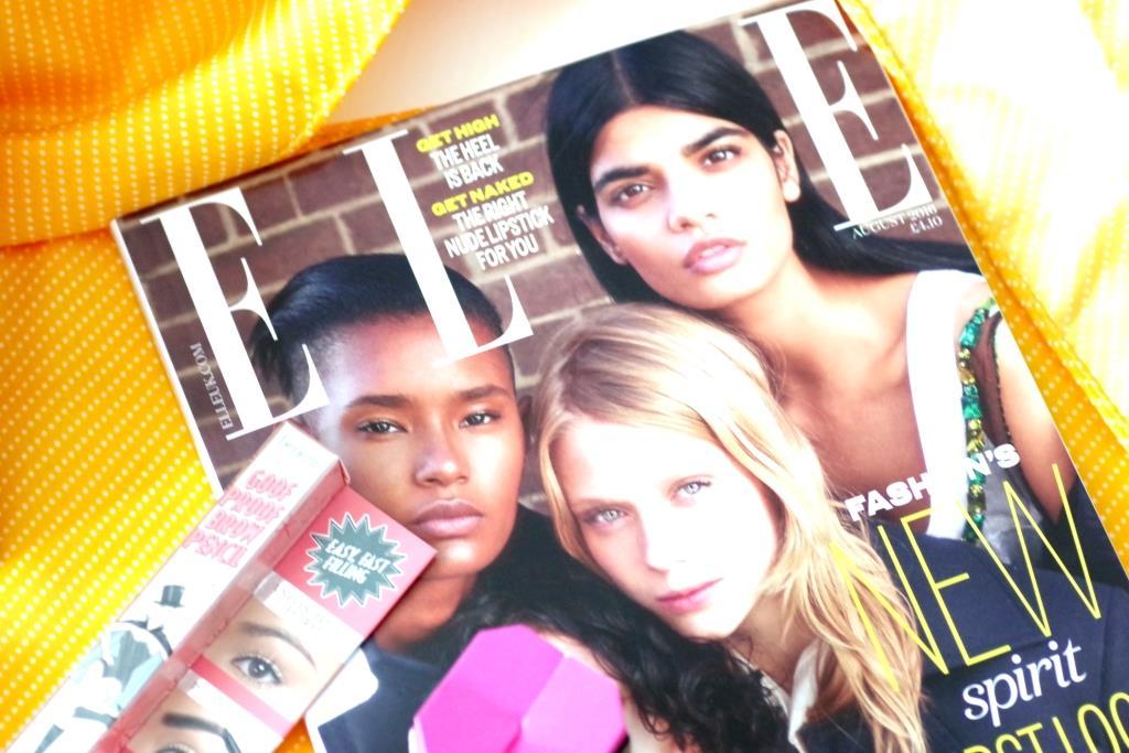 Lookfantastic Beautybox Juli 2016 MiTi Nuxe Thisworks bellapierre benefit kebelo LFSummerlovin-008