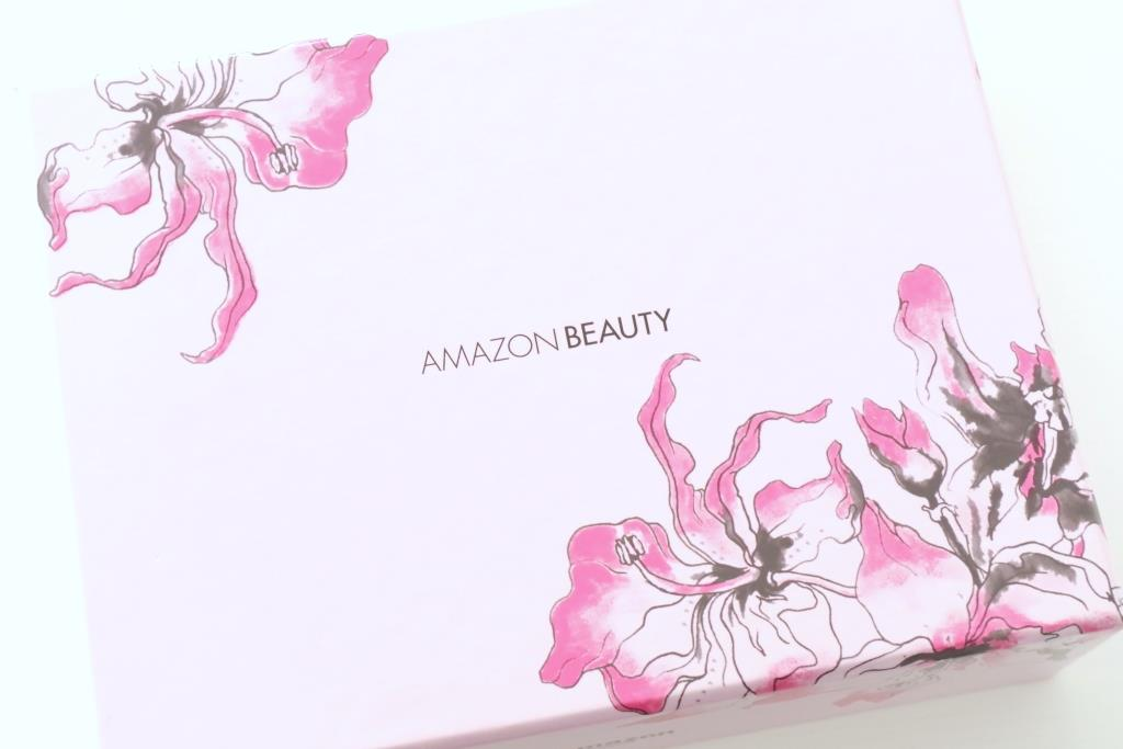 Amazon Beauty Box - wechselnde Designs