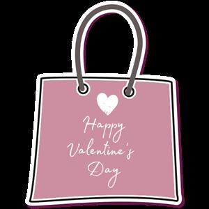 Happy Valentine Beauty Bag Parfuemerie.de
