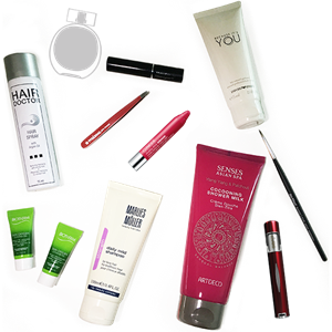 Parfuemerie.de Hello Autumn Bag